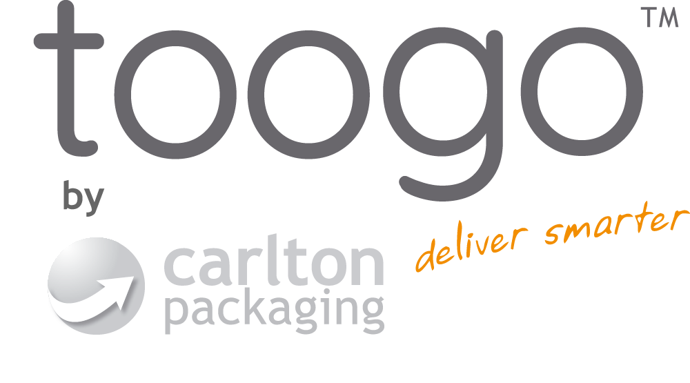 Toogo Logo Carlton Packaging